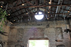 Boiler Room-Only Remaining area of Cotton Gin