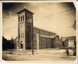 Original Photo of Church